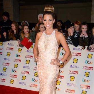 Danielle Lloyd defends 'designer baby' decision