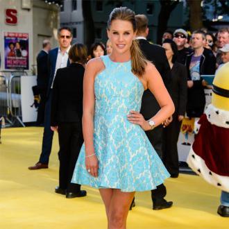 Danielle Lloyd Defiantly Silences 'Designer Baby' Critics