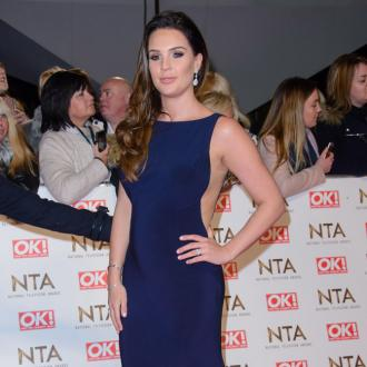 Danielle Lloyd admits to tummy tightening