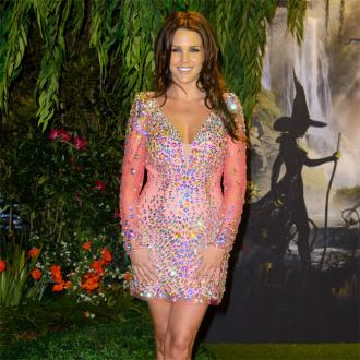 Danielle Lloyd Emotional Over Wedding