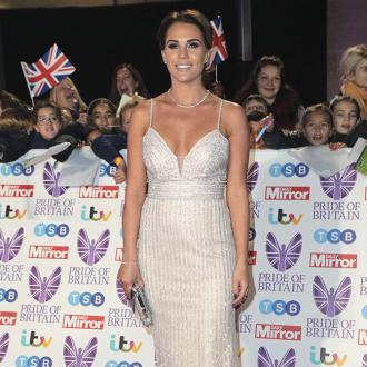 Danielle Lloyd's surgery inspired her glamour modelling comeback