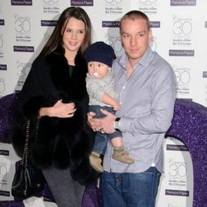 Danielle Lloyd Pregnant Again