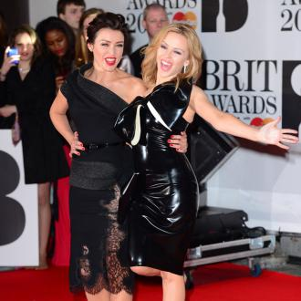 Kylie Minogue pays tribute to sister Dannii on her 48th birthday