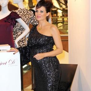 Fashion Stalker Dannii Minogue