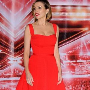 Dannii Minogue Rushed To Hospital
