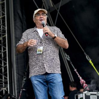 Danny Baker Returning With Podcast After Bbc Sacking