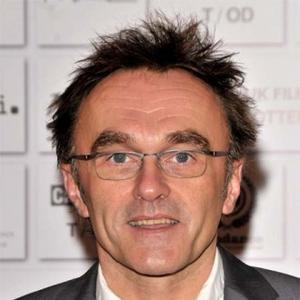 Danny Boyle Spaced Out By Franco