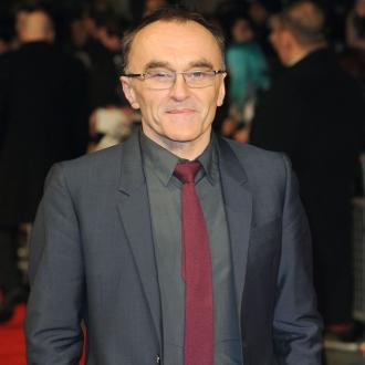 Danny Boyle won't make comic book movie