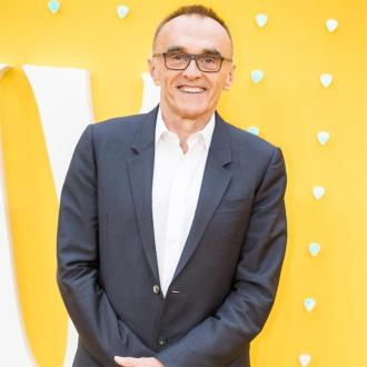 Danny Boyle says Creation Stories was 'casting heaven'