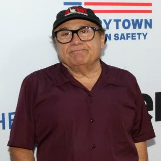 Danny DeVito considering UK move