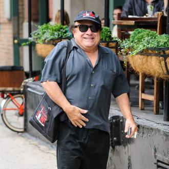 Danny Devito: Robin Williams almost killed me with laughter