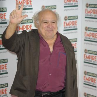 Danny DeVito to star in Jumanji 2