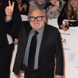Danny DeVito thinks CGI is 'kind of cool'