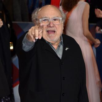 Danny DeVito tips Colin Farrell to succeed as The Penguin