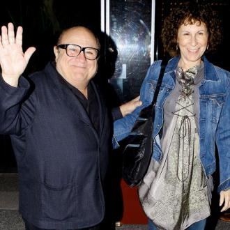 Danny Devito: Rhea Perlman And I Are 'Good'