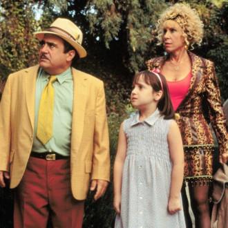 Matilda's Mara Wilson felt instant 'connection' with Danny DeVito