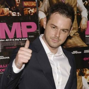Danny Dyer's Typecasting Fears