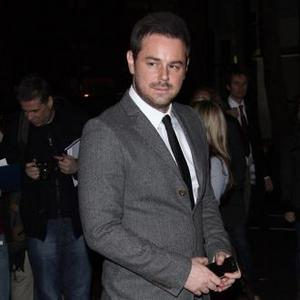 Danny Dyer Keen To Show Versatility