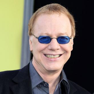 Danny Elfman to score Justice League