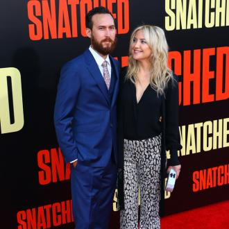 Kate Hudson: Danny Fujikawa is 'really amazing'