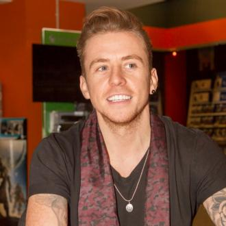 Danny Jones: Lindsay Lohan 'ignored' me!