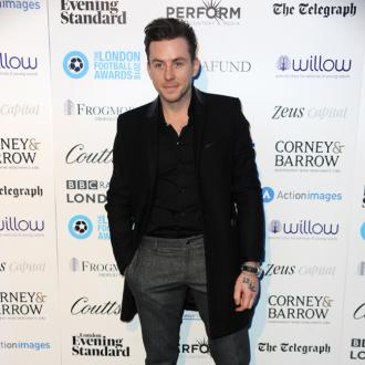 Danny Jones working on new solo material