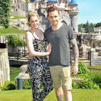 Danny Jones to be a dad