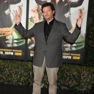 Danny Mcbride For 'Knight Rider' Remake?