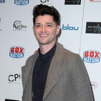 The Script's Danny O'donoghue Says Fitness Regime Helps With Mental Health
