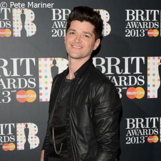 The Script's Danny O'Donoghue fears 'a life unfulfilled'