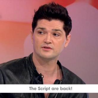 Danny O'donoghue Lost His Voice For Two Months