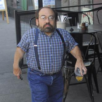 Danny Woodburn cast in Teenage Mutant Ninja Turtles