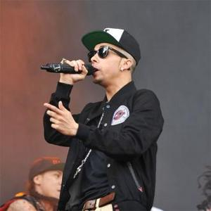 Dappy Insists He Is Innocent