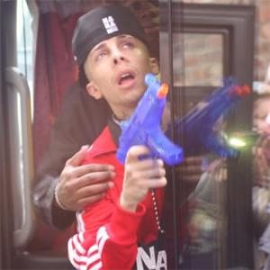 Dappy Contostavlos Contemplated Suicide