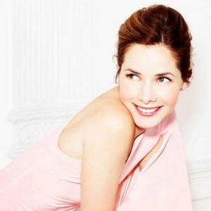Darcey Bussell Become The First Ever Face Of Sanctuary Spa Skincare