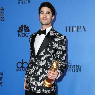 Darren Criss' dad dies