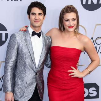 Darren Criss: My wedding was 'incredible'
