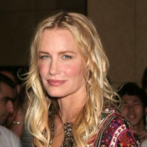 Daryl Hannah Proud To Be Arrested For Protesting