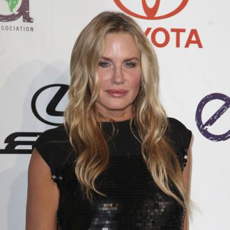 Daryl Hannah diagnosed with Autism