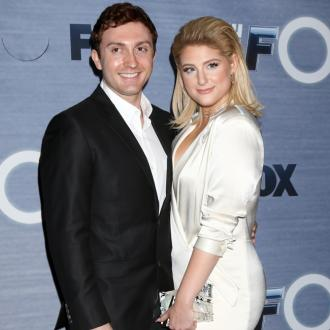 Daryl Sabara shares heartwarming anniversary message to wife Meghan Trainor