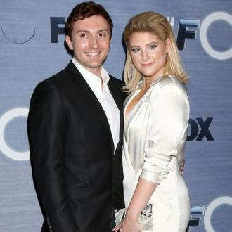 Meghan Trainor fell in love with husband after karaoke evening
