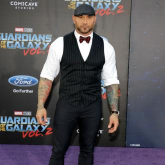 Dave Bautista loves Avengers: Infinity War trailers