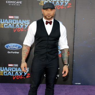 Dave Bautista: I fear wasting my life