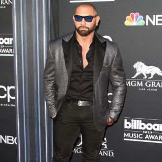 Dave Bautista is 'really bothered' he hasn't met his Army of the Dead co-star Tig Notaro