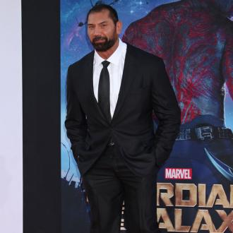 Dave Bautista couldn't get an agent