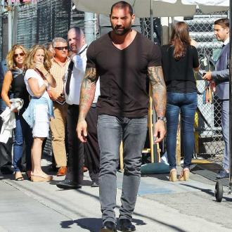 Dave Bautista linked to henchman role in Bond 24
