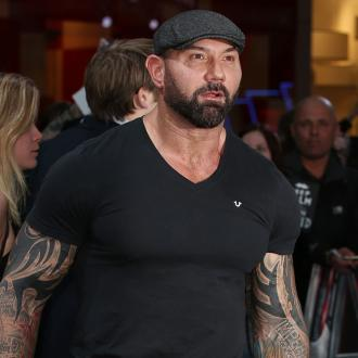 Dave Bautista: I play a stereotypical baddie in Spectre