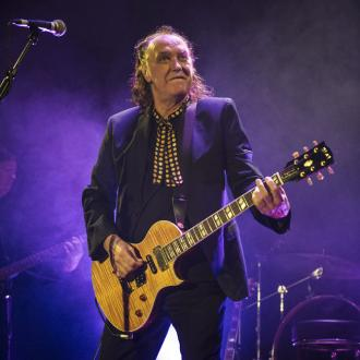 Dave Davies Announces New Record Of Unreleased Solo Material