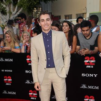 Dave Franco wasn't 'fun to be around'