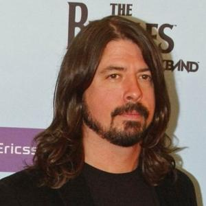 Dave Grohl Laughs Off Nice Tag